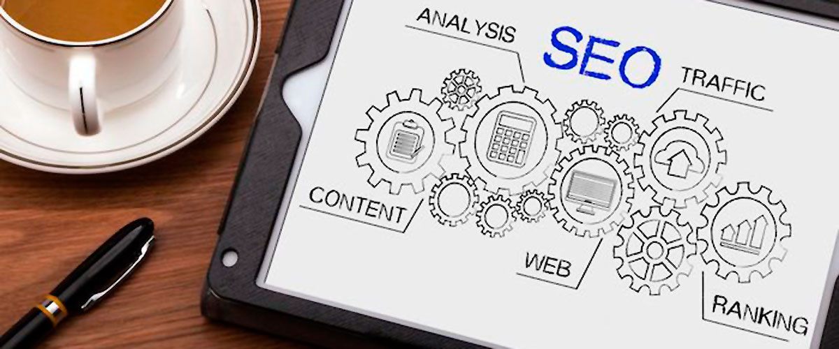 GOT A WEBSITE? WHAT NOW? IMPROVE YOUR SEARCH TRAFFIC